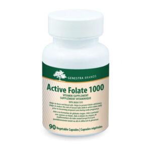 Active Folate 1000