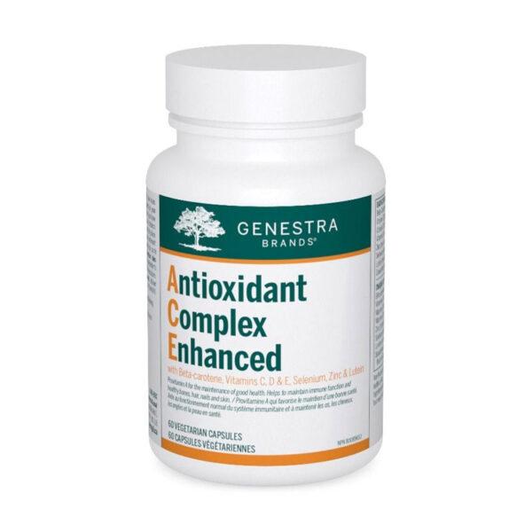 Antioxidant Complex Enhanced