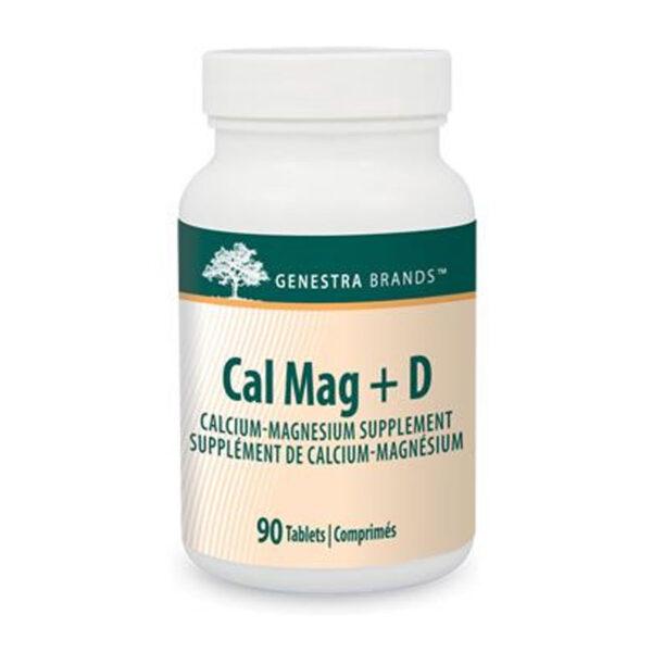 Cal Mag + D