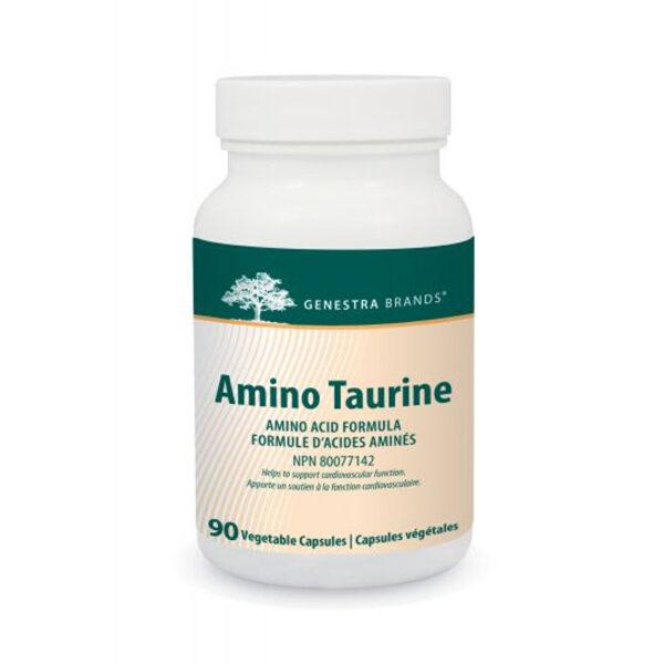 Amino Taurine