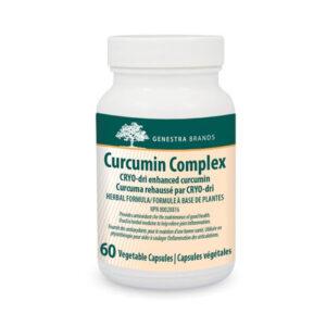 Curcumin complex