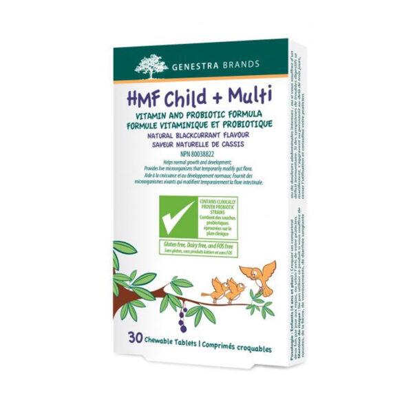 HMF Child + Multi