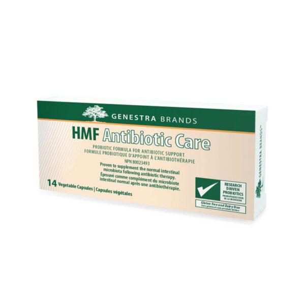 HMF Antibiotic Care