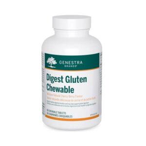 Digest Gluten Chewable
