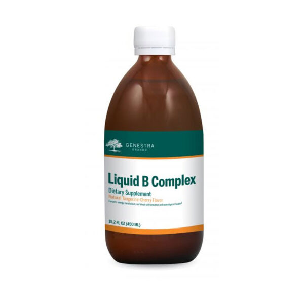 Liquid B Complex