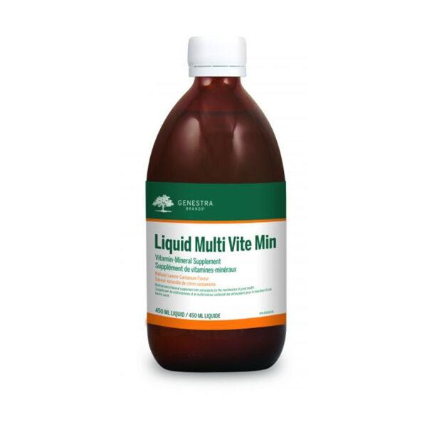 Liquid Multi Vite Min