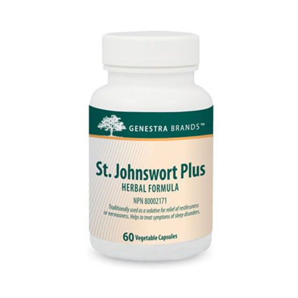 St. Johnswort Plus
