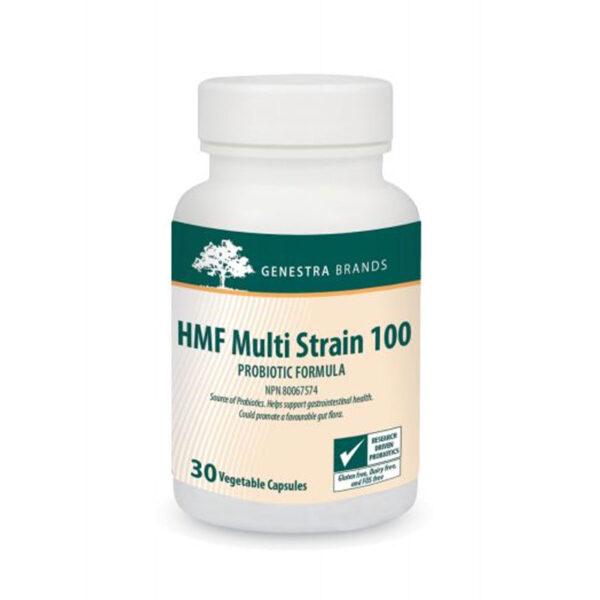 HMF Multi Strain 100