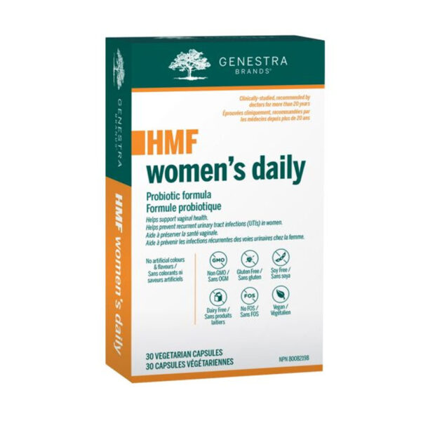 HMF Women's Daily