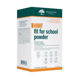 HMF Fit For School Powder