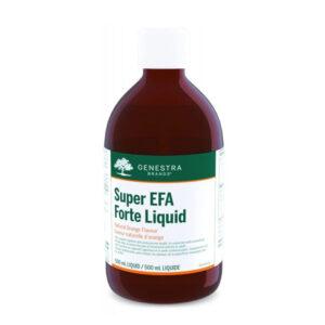 Super EFA Forte Liquid
