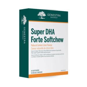 Super DHA Forte Softchew