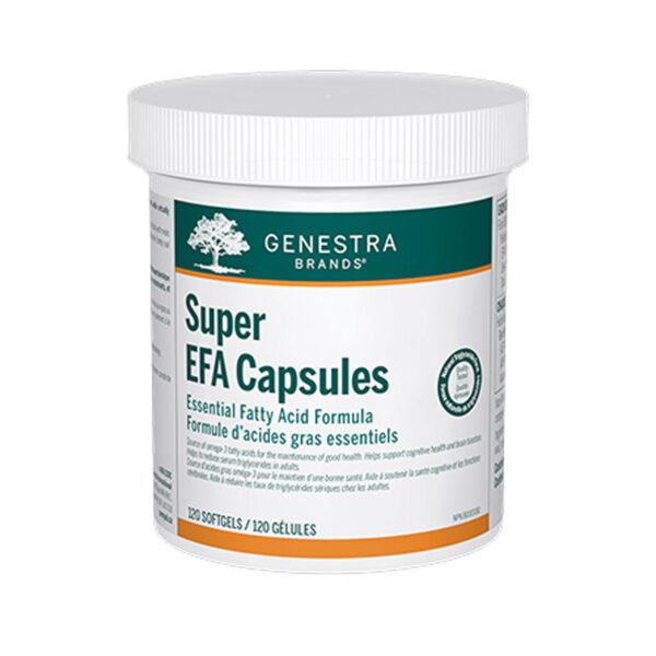 Super EFA Capsules (120)
