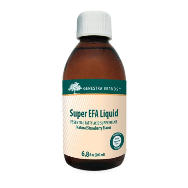 Super EFA Liquid (Natural Strawberry Flavour)