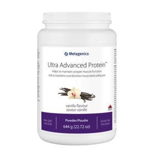 Ultra Advanced Protein™