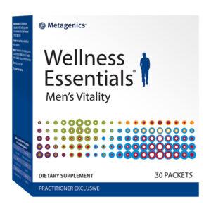 Wellness Essentials® Men's Vitality