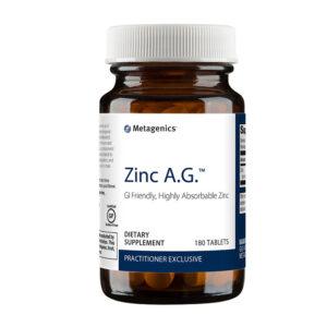 Zinc A.G.™