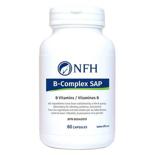B-Complex SAP
