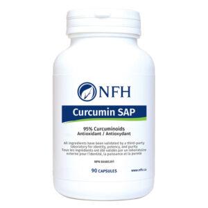 Curcumin SAP