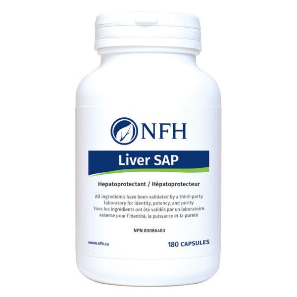 Liver SAP