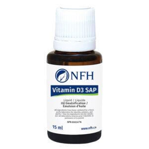 Vitamin D3 SAP