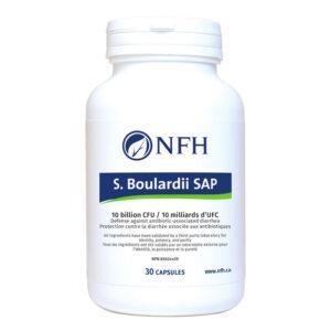 S.Boulardii SAP