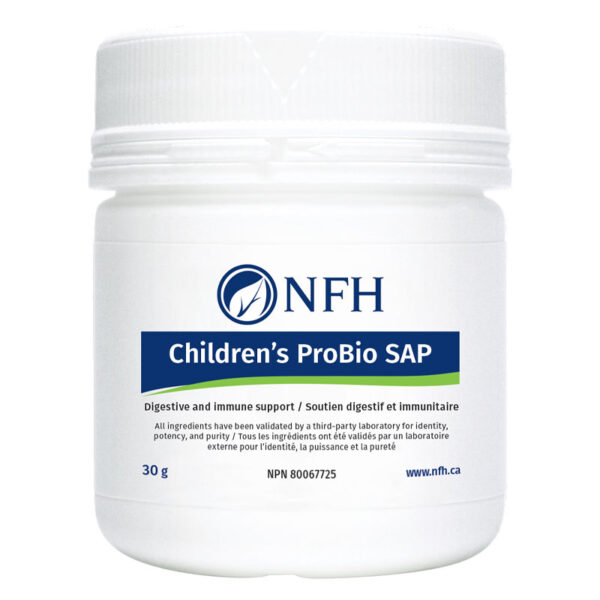 Children's ProBio SAP