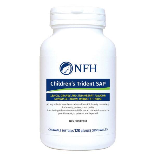 Children's Trident SAP