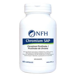 Chromium SAP