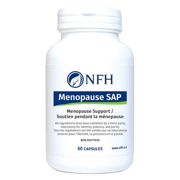 Menopause SAP