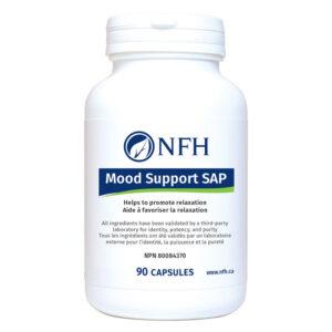 Mood Support SAP