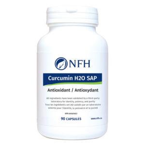 Curcumin H2O SAP