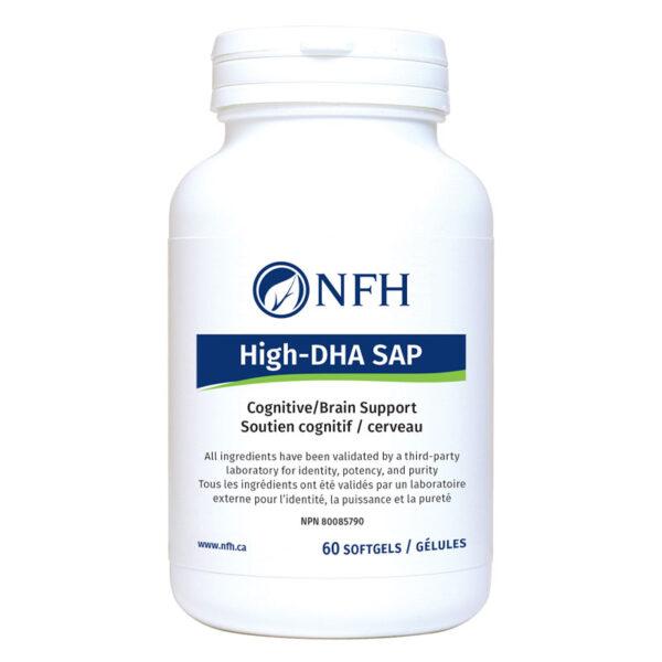 High-DHA SAP