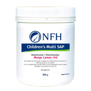 Children's Multi SAP