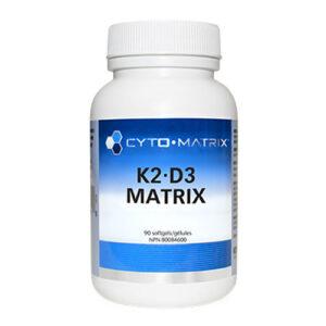K2-D3 Matrix