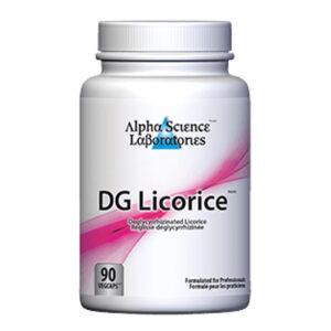 DG-Licorice