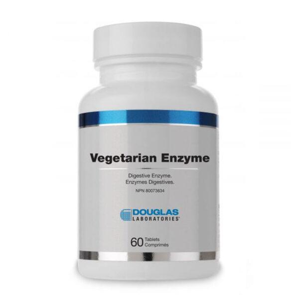 Vegetarian Enzyme