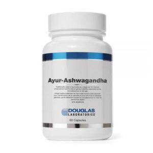 AYUR-ASHWAGANDA