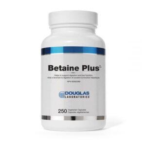 Betaine Plus