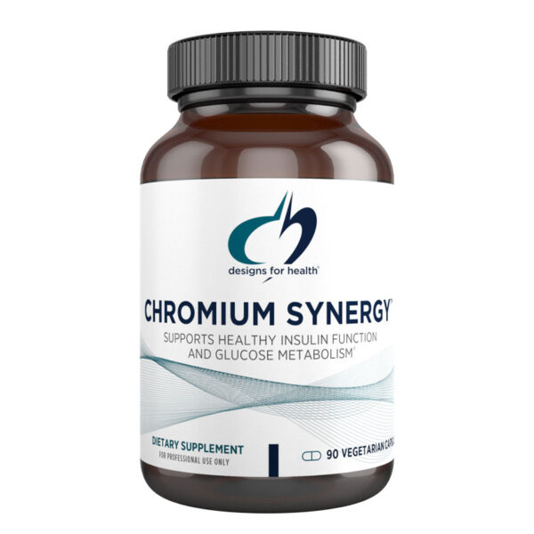 Chromium Synergy
