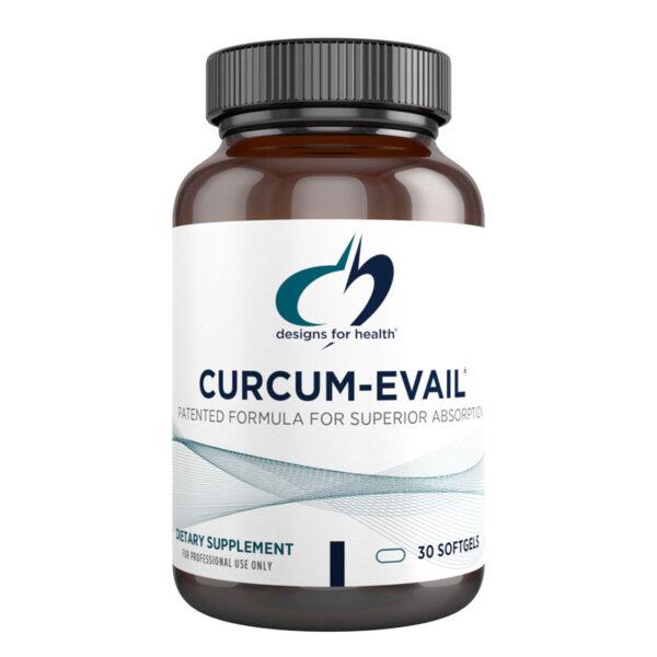 Curcum-Evail