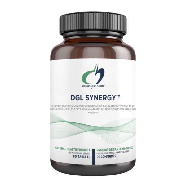DGL Synergy
