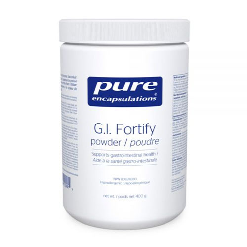 G.I. Fortify