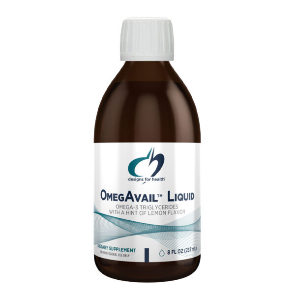 OmegaAvail Liquid
