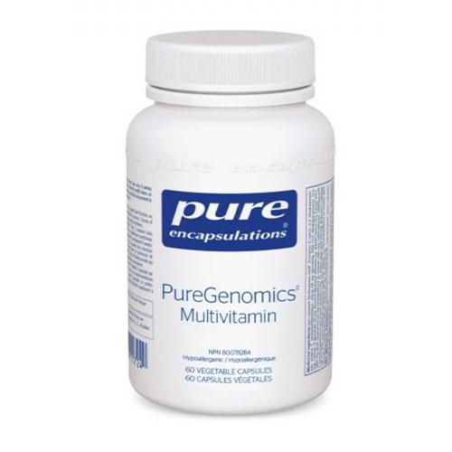 PureGenomics™ Multivitamin