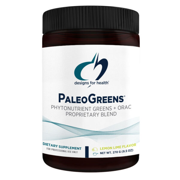 PaleoGreens