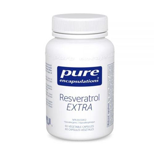 Resveratrol EXTRA