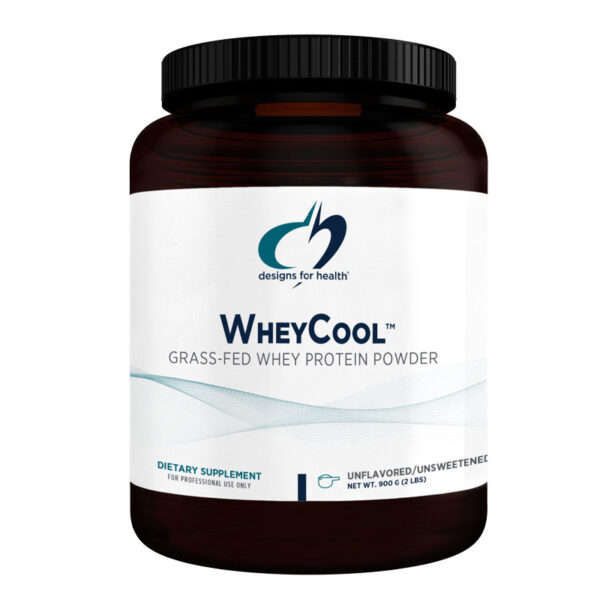 Whey Cool