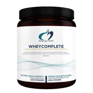 WheyComplete Vanilla