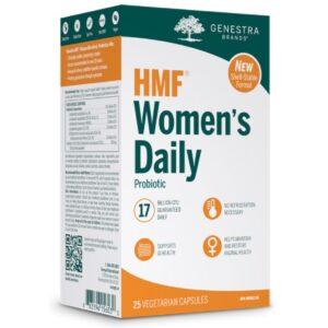 HMF Womens Daily